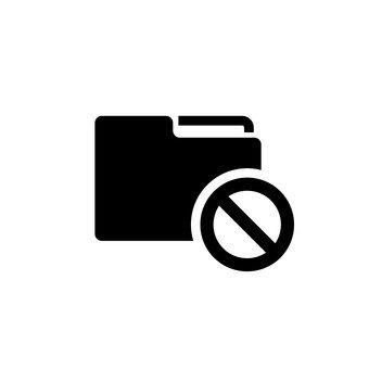 Folder (Prohibited)