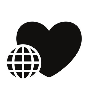 地球與心臟
