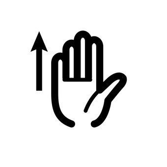 舉起你的手