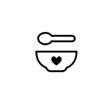 Baby tableware