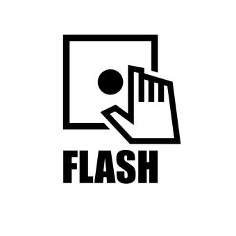 Flash Button