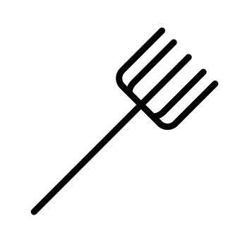 Pitch Fork