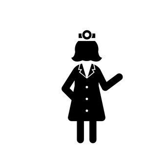 여성 의사