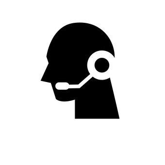 Operator (black)