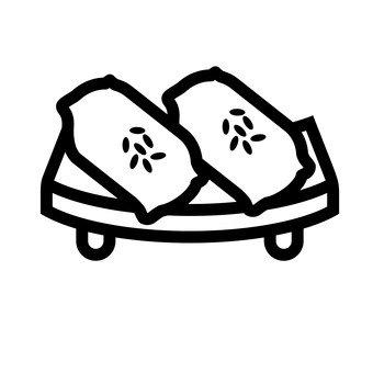 Ibarune sushi