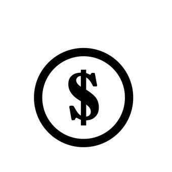 Marque de dollar