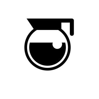 Coffee server