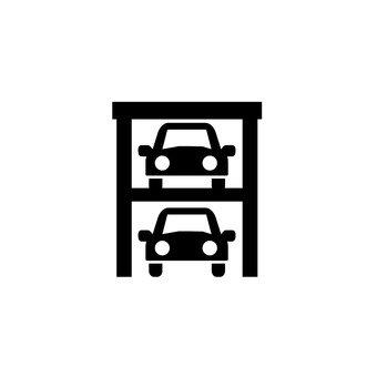 입체 주차장