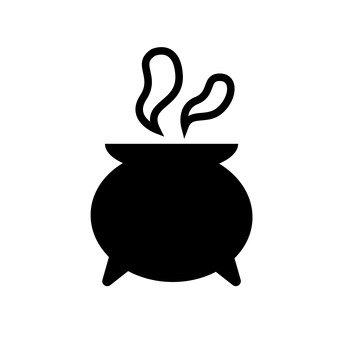 女巫的水壺