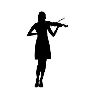 바이올리니스트