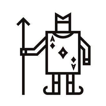 戰士的王牌