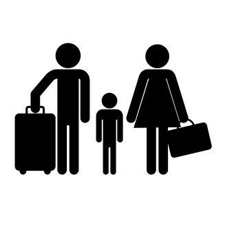 가족 여행