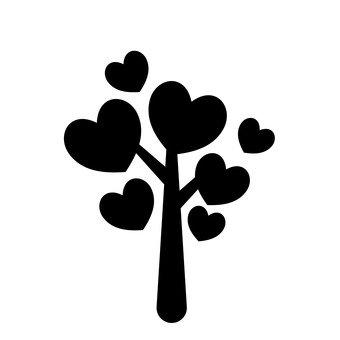 사랑되는 나무
