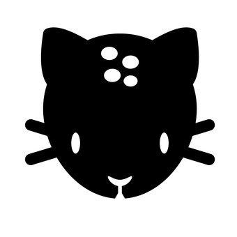 Leopard (black)