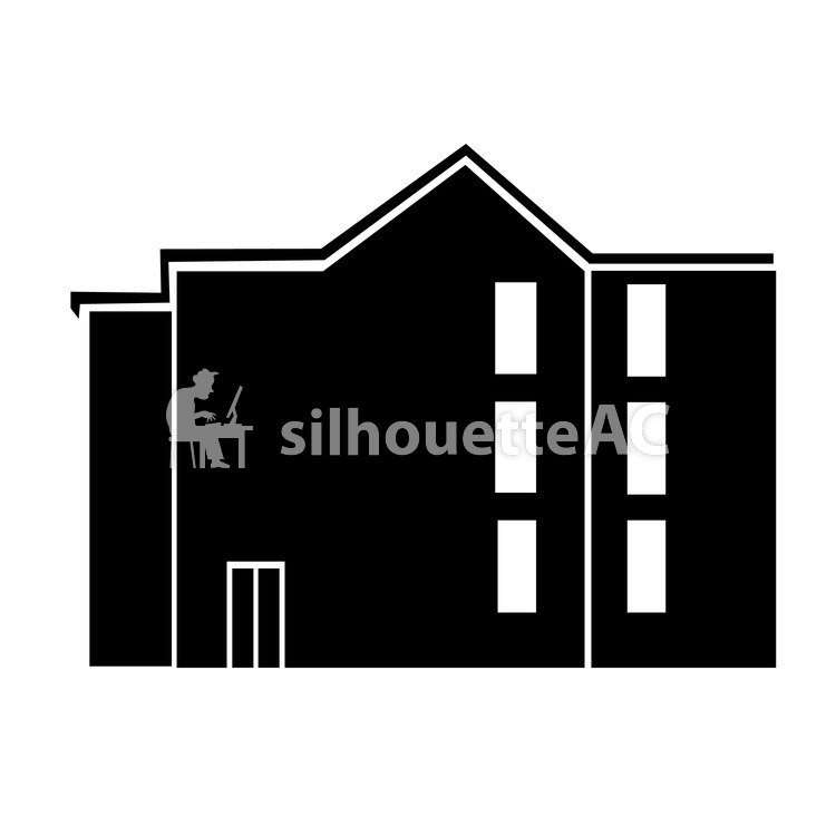 Силуэт квартиры