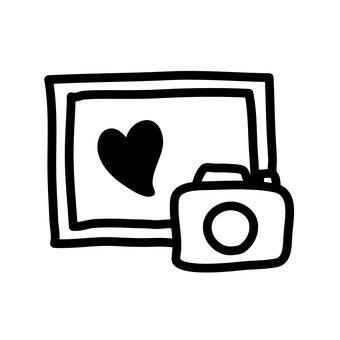 Miłość Fotografia Miłości