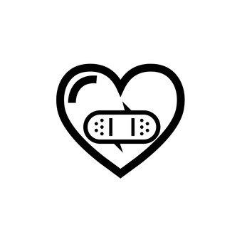 Accommodate heart
