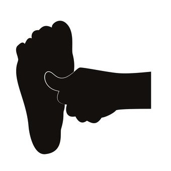 Foot pot
