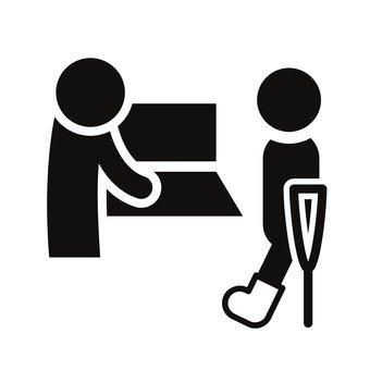 Hospital volunteer