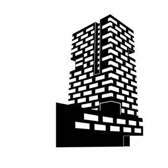 초고층 빌딩