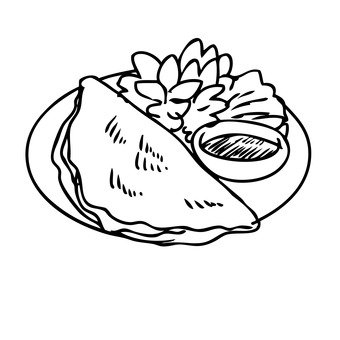 món ăn dân tộc