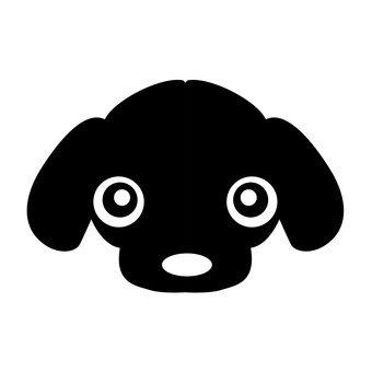 Un cane