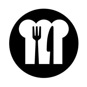 Restaurant mark