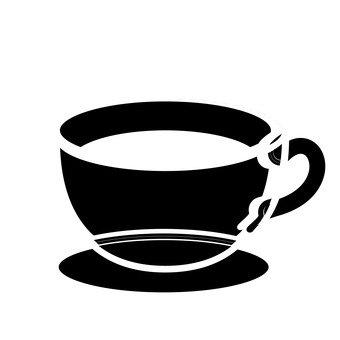 Cup & amp; Saucer