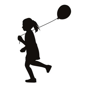 गुब्बारा खेलने