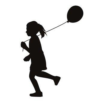 Gioco a palloncino