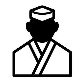 Sushi craftsman