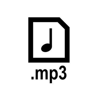 MP3 フ ァ イ ル