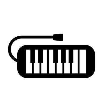鋼琴和口琴