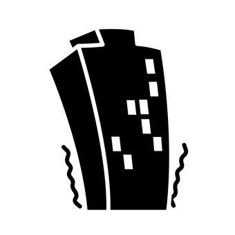 건물의 지진