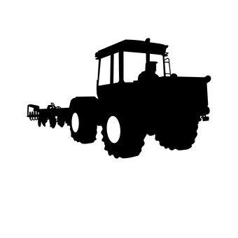 농업 기계