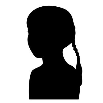 女孩的個人資料