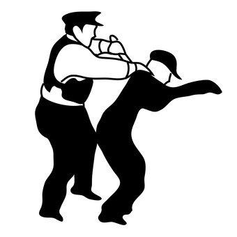 경찰과 범인