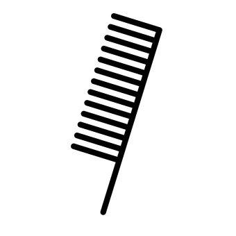 A comb
