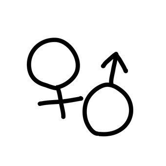 남자와 여자