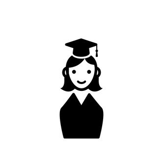 女子大学生