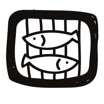 생선 구이 기 넷