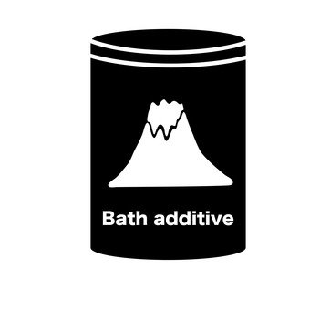 Mountain scented bath additive