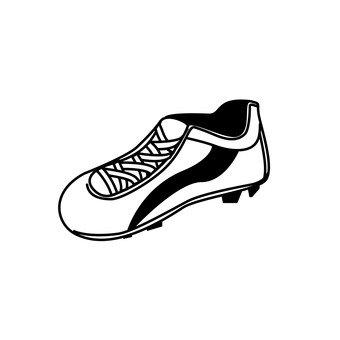 soccer spike
