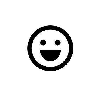 ابتسامة