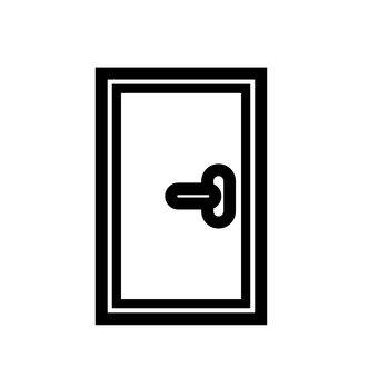 Một cánh cửa