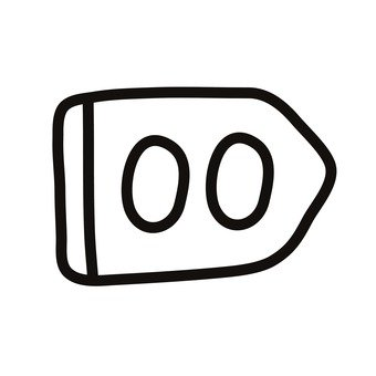 The number 00