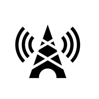 라디오 타워