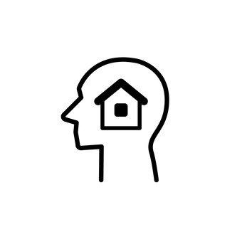I want a house