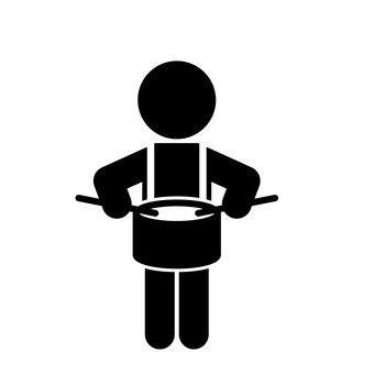 타악기 연주자