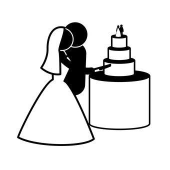 케이크 입도